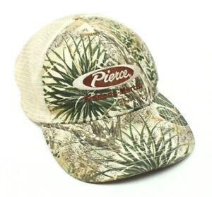 GameGuard Pierce Siddons-Martin Camouflage Hat Camo Green Adustable Cap