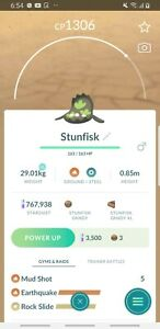 Trade Pokemon - PVP Great League 1500 - 2nd charged attack - Pokemon PVP go