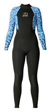"""XCEL - Women's """" Ocean Ramsey """" Axis OS 3/2 Fullsuit / Wet Suit"""