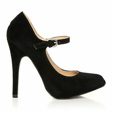 Mary Jane Damen-Pumps