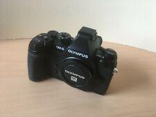 olympus OM-D em1 16 megapixel mirrorless camera micro 4/3