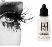 Eyelash Glue Adhesive - Colle Faux Cils & Protheses 15ml 0,5oz Atelier Paris