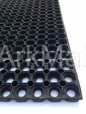 More details for grass protection mat   22mm thick ground reinforcement grid mesh   1.5m x 1m