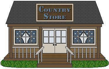 CORRAL COUNTRY STORE