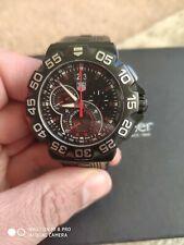 Tag Heuer Formula 1 Chronograph PVD Watch
