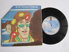 """B.A. Robertson-Kool en el Kaftan - 7"""" 45 RPM vinyl record"""