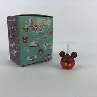 Disney Kingdom of Cute Vinyl Series 2 Mickey Icon Candy Apple Jerrod Maruyama