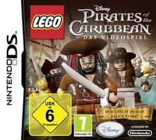 LEGO Pirates of the Caribbean Fluch der Karibik Piraten Charakter Mehrsprachig