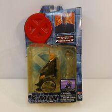 X-Men Movie Action Figure Patrick Stewart Professor X 2000