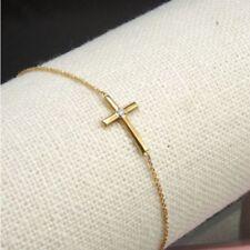 Chain Natural 18 - 18.99cm Fine Bracelets