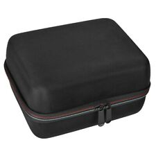 """3.5"""" USB External Cable Hard Drive Disk HDD Cover Pouch Bag EVA Carrying Case BS"""
