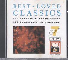 Best Loved Classics  7 CD 080