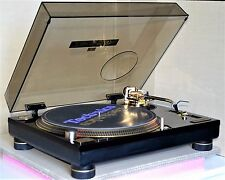 Technics SL 1200 LTD in NEAR MINT Condition+Serviced+FREE SHIPPING!