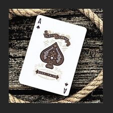 Drifters Playing Cards by Dan and Dave - Cool USA Made Card Deck