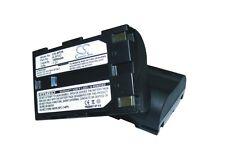 7.2 v batería para Canon CanoScan 8400F escáner, b-sp2d Li-ion Nueva