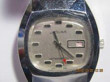Vintage Men's Jaguar watch for parts/repair