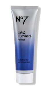 No7 Lift & Luminate Primer 30ml
