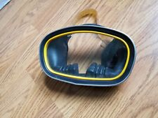 New listing Vtg US Divers Co Atlantis Full thermal temper Scuba Diving Goggles made in USA