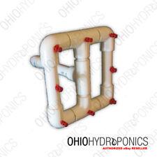 360 mister head manifold OHMH360 diy mister head hydroponic aeroponic