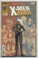 X-men Grand Design X-Tinction #1 Marvel Comic 1st Print 2019 unread NM