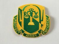 US ARMY 503RD MILITARY POLICE BATTALION PATCH