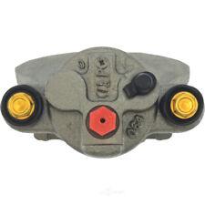 Disc Brake Caliper-4WD, Rear Disc Rear Left Centric 141.65506 Reman