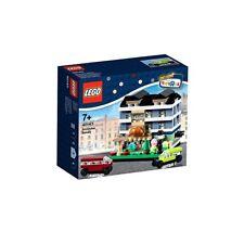 BRAND NEW LEGO BRICKTOBER 40143 BAKERY TRUSTED U.S. SELLER FREE SHIPPING