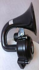24V AIR HORN SINGLE TRUMPET PIPE LORRY TRUCK DAF MAN VOLVO SCANIA MERCEDES IVECO