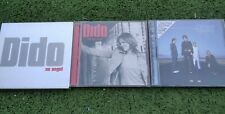 Dido No Angel 2 CD SPECIAL EDITION + Life For Rent + The Cranberries Stars 2 CD