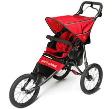 out N About Nipper Sport V4 Running Pushchair Pram