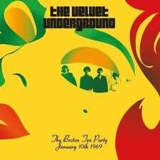 Velvet Underground, The - The Boston Tea Party Janvier 10 1969 Neuf 2 X CD