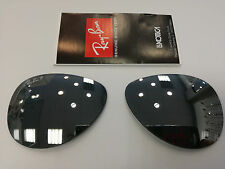 Lentes Ray-Ban Rb8313 004/k6 58 polarizadas Polarized Replacement lenses Lens