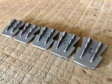 hache Wedge Hache Coins Hachette TALONS COMPENSES Hammer Wedges Axe Poignée Set 4 Taille No.1