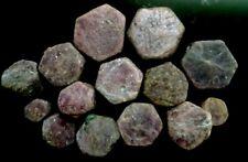 Ruby Sapphire 1/2lb Lots Natural Corundum Crystals