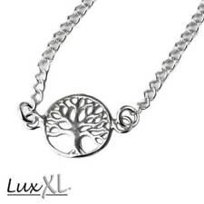 keltischer Lebensbaum schmuck Anhänger 925er Silber
