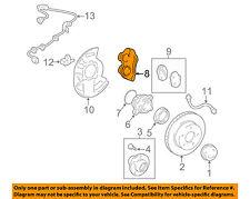TOYOTA OEM-Disc Brake Caliper 4775060350
