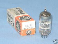 Vacuum Tube ~ 6Gj7 / Ecf801 ~ Ge ~ Nos ~ 6Gj7 / Ecf801