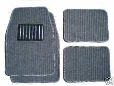 4 Pc Automotive Floor Matt Set Carpet Floor Matts