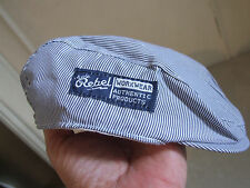 Adorable Rebel & Early Days BabyBoy 0-6 months Brand New Cap & Hat