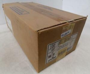 LEVITON IVORY 1 GANG WALLPLATE 80703-I *BOX OF 100*