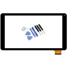 For 10.1'' Hannspree Hannspad HSG1316 Touch Screen Digitizer Tablet Replacement