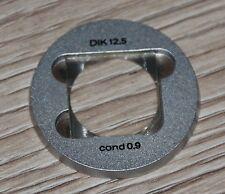 Zeiss Mikroskop Microscope Kondensor DIC Prisma DIK 12,5  cond 0,9