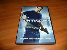 Contraband (DVD, Widescreen  2012)