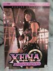 Xena warrior princess Official Guide to the Xenaverse Robert Weisbrot book