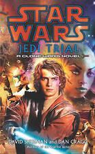 Star Wars: Jedi Trial by Dan Cragg, David Sherman | Paperback Book | 97800994868
