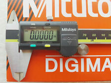 Mitutoyo Japan 500 196 2030 150mm6 Absolute Digital Digimatic Vernier Caliper