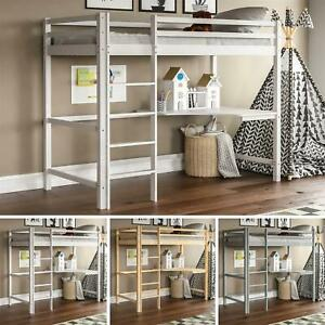 Built In Desk Bunk Beds For Children For Sale Ebay