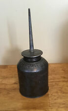 New ListingOriginal Old Vintage International Harvester Co. Oil Can