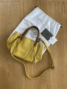 Callista Crafts Mini Tote Bag