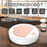 Home Intellgent Sweeping Robot Auto Vacuum Cleaner Strong Suction Robo